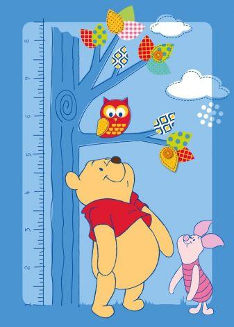 Tapis Winnie l'ourson - Taller