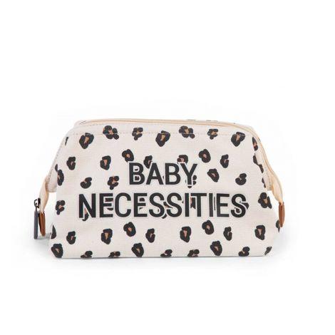 Trousse de toilette Baby Necessities - léopard