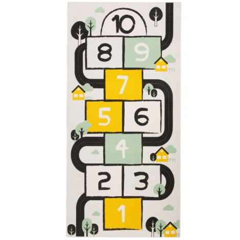 Tapis Hopscotch Ring Road