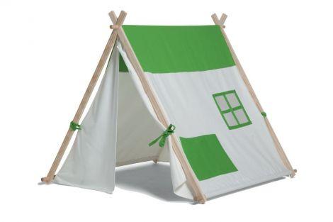 Tente triangle