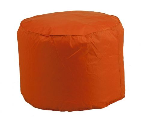 Pouf Optillon - orange