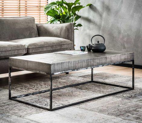 Table basse Emma 120x60