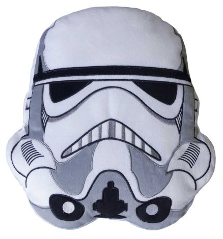 Coussin Star Wars Stormtrooper 36x38