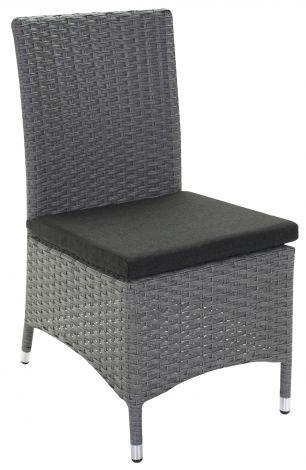 Chaise de jardin Anwar