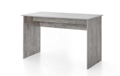 Table de bureau Maxi-office - béton