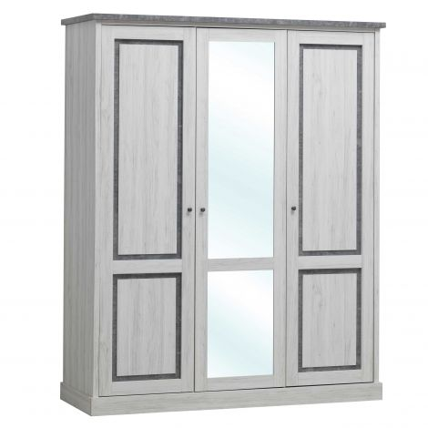 Armoire Hannelore 3 portes
