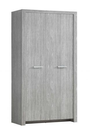 Armoire Heaven 2 portes