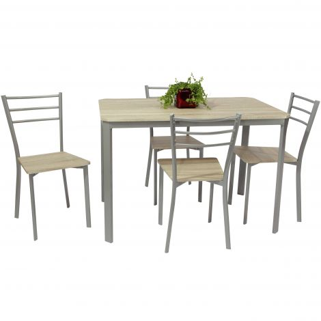 Table et chaises Arena