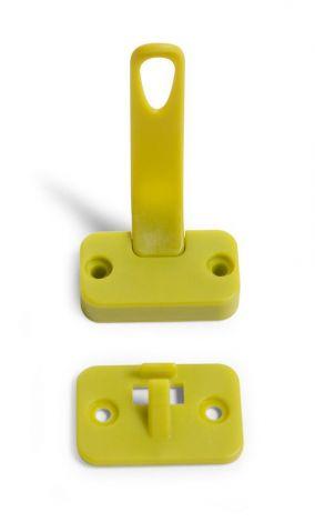 Bloque tiroir 3 pièces - citron vert