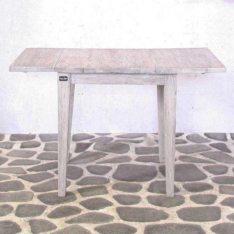 Table de jardin Butterfly 70/120cm