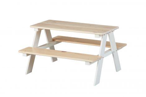 Table de pique-nique Hannah