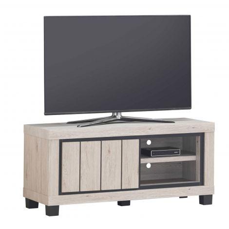 Meuble tv Elke - 1 porte
