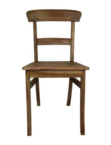 Chaise de salle à manger Pub Kudus - vintage - teck