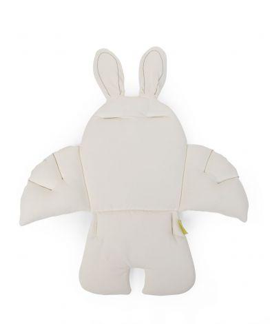 Coussin de chaise Rabbit - blanc