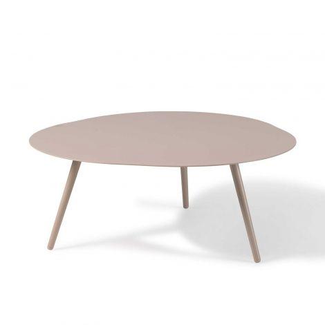 Table basse Burnie - beige