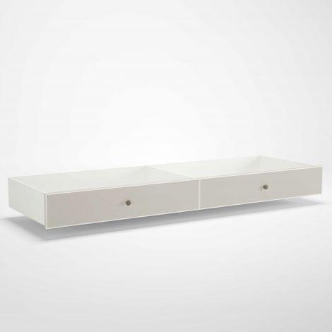 Tiroir pour lit Clemence 160x200