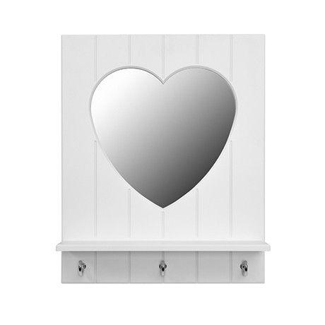 Miroir Silversparkle