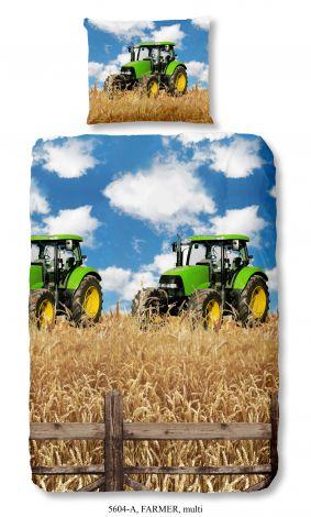 Housse de couette Farmer Multi 140x220