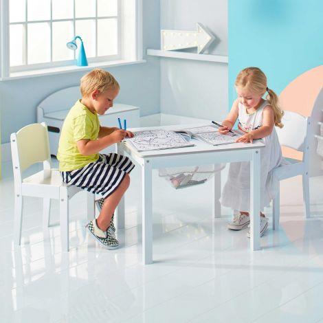 Table et chaises d'enfant Star