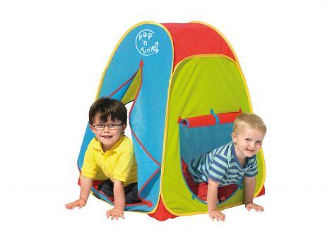 Tente de jeu pop-up KidActive