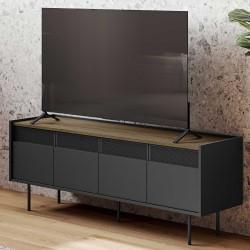 Meubles TV noirs